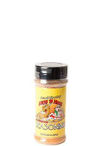 Hogs 'N Heat 5oz Seasoning